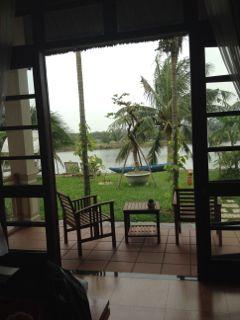 Water Coconuts Homestay Villa